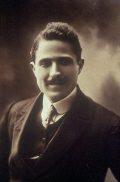 Pietro Barilla Senior