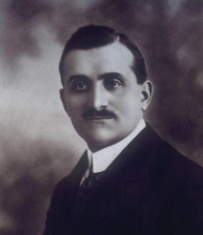 Gualtiero Barilla
