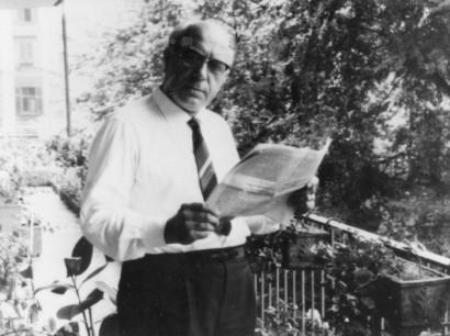 Mario Bacciocchi