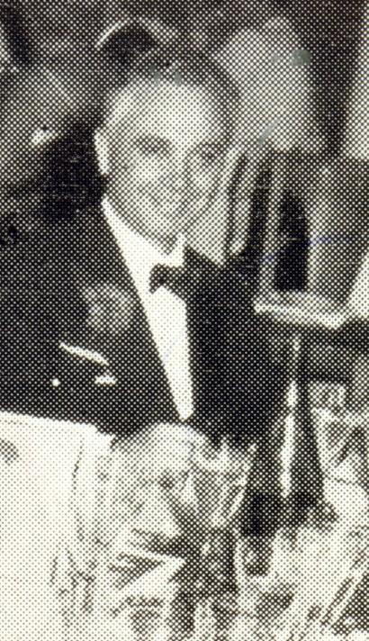 Paul Bianchi