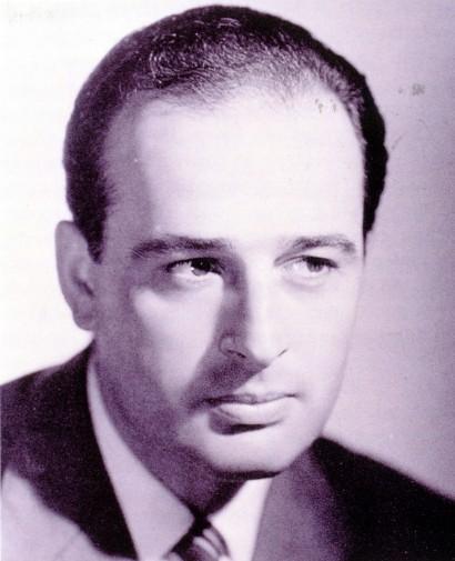 Mauro Bolognini