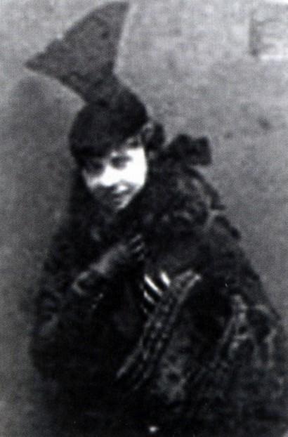 Emma Bonazzi