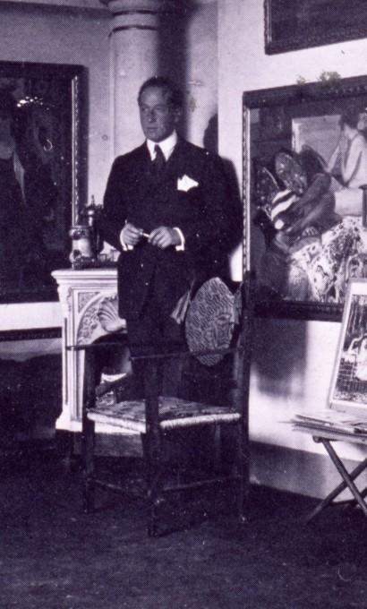 Adolfo Busi