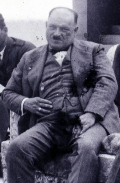 Giovanni Casalini