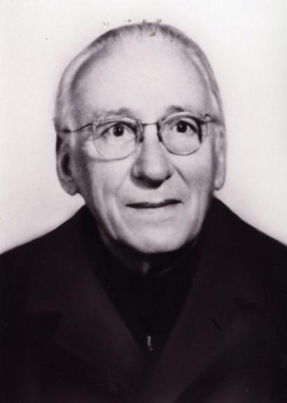 Alfredo Cavadini