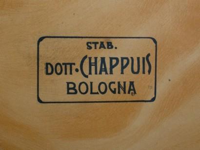Chappuis