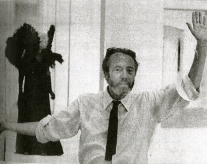 Piero Gherardi