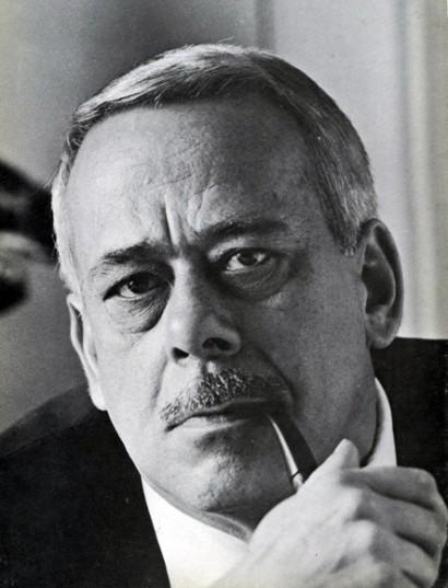 Herbert Leupin