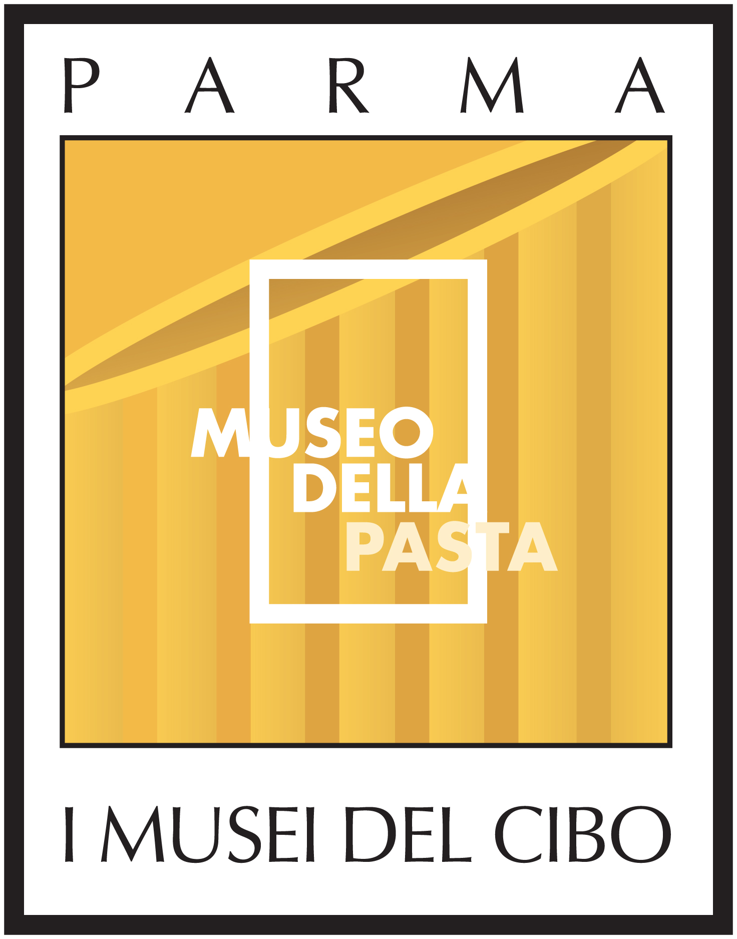 Logo Museo Della Pasta