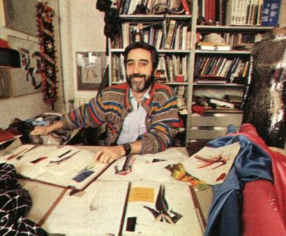 Gabriele Pacchia