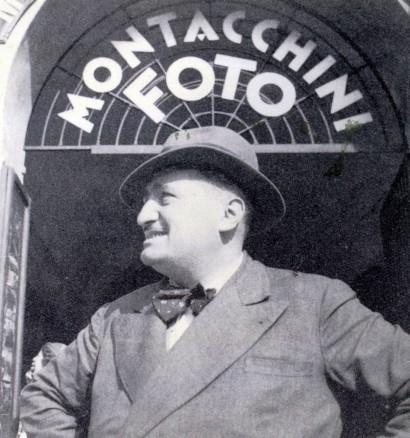 Alberto Montacchini