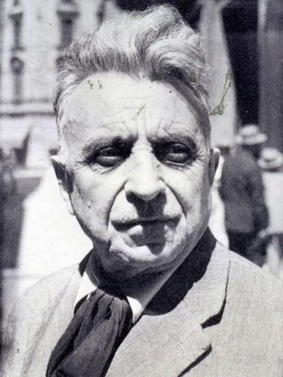 Marcello Pisseri
