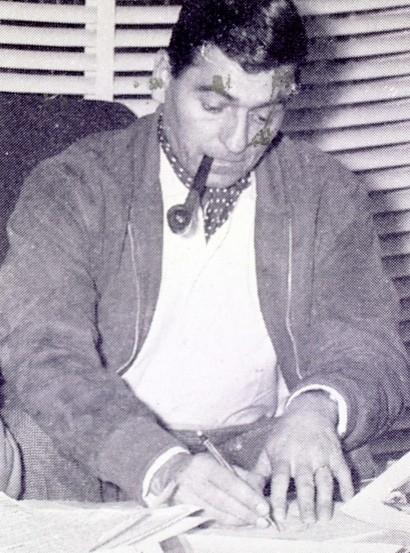 Gian Carlo Rossetti