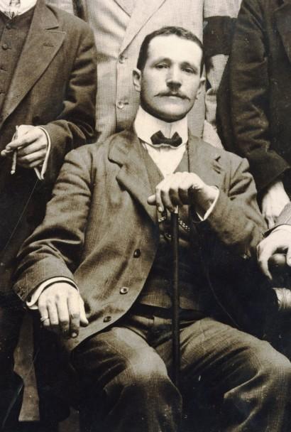 Camillo Uccelli