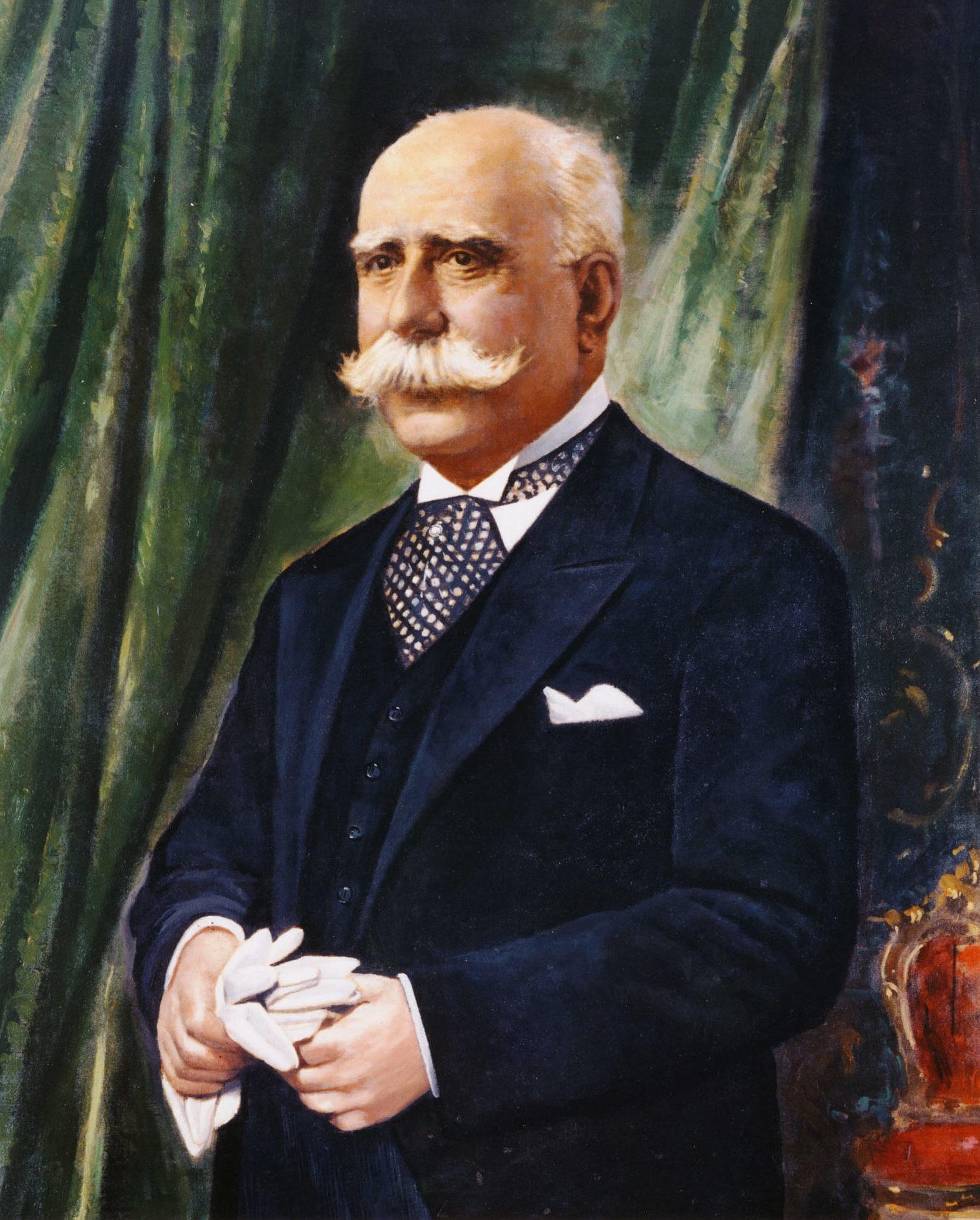 Teodoro Voiello