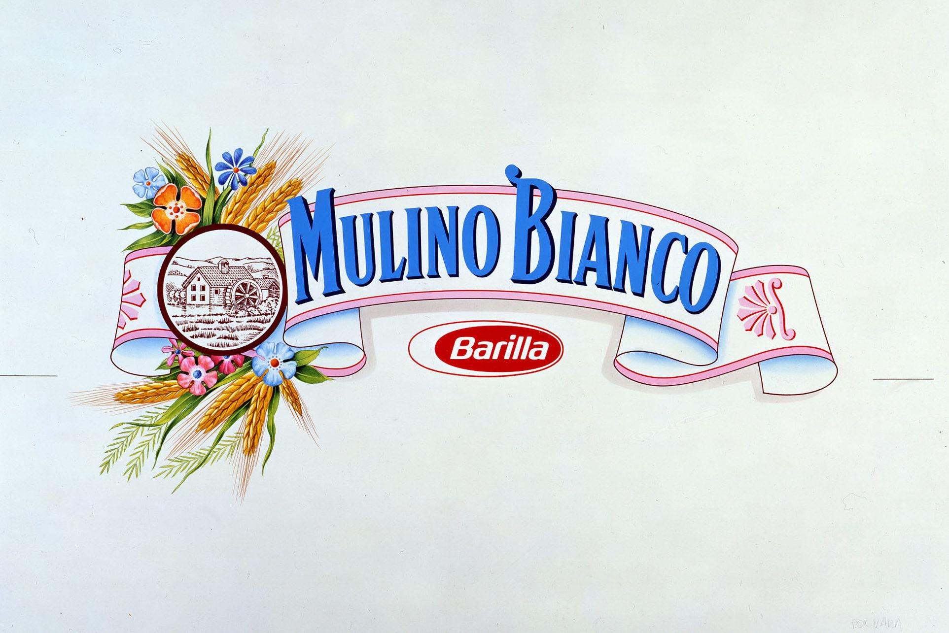 Mulino Bianco brand