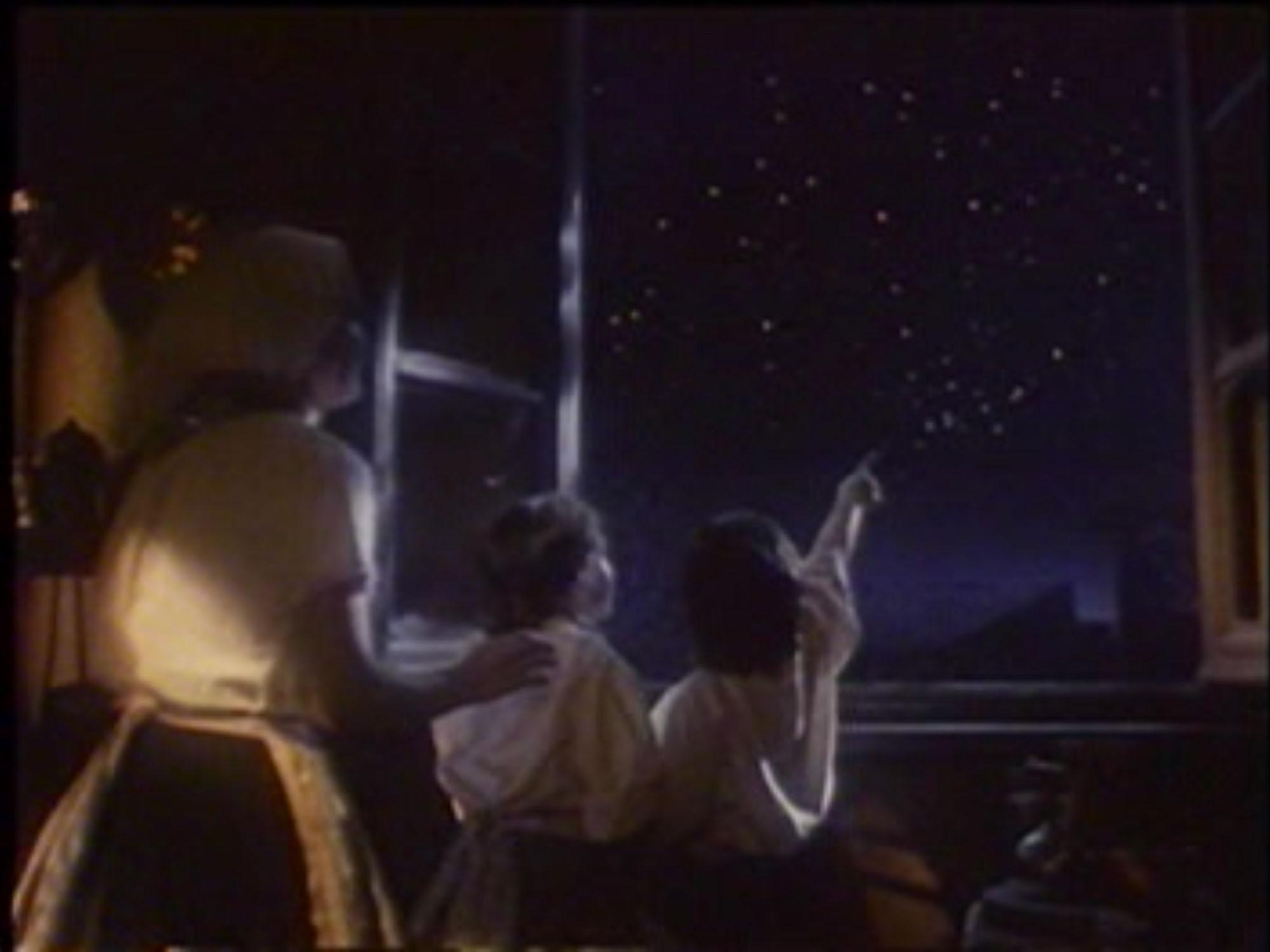 Pan di Stelle adv, 1983