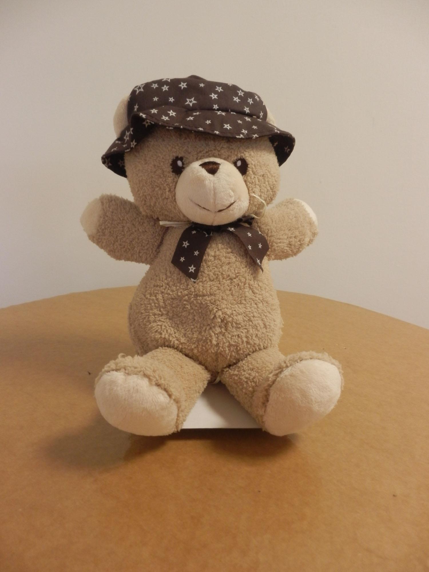 Pan di Stelle Bear, 2004