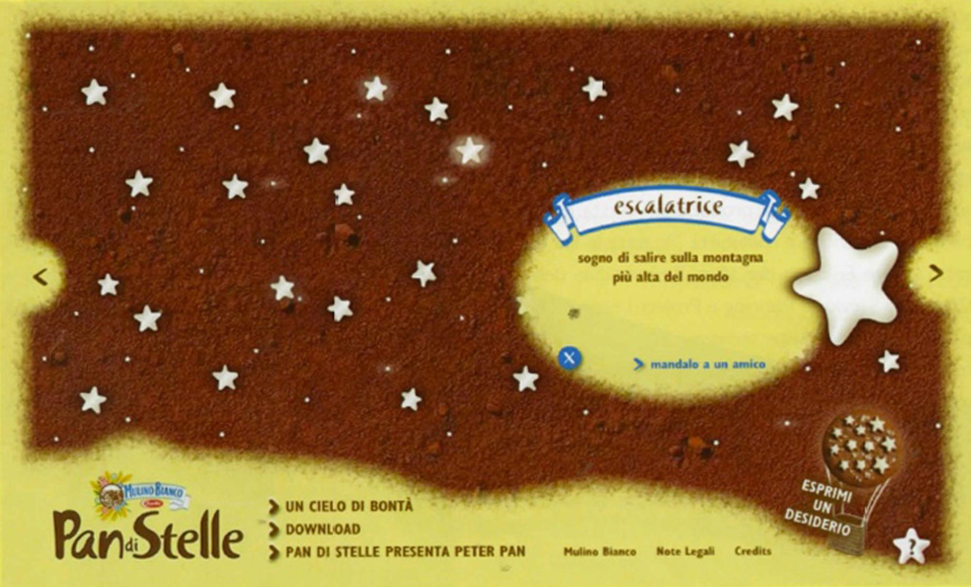 Website, 2007