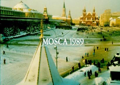 Barilla in Moscow - Archivio Storico Barilla