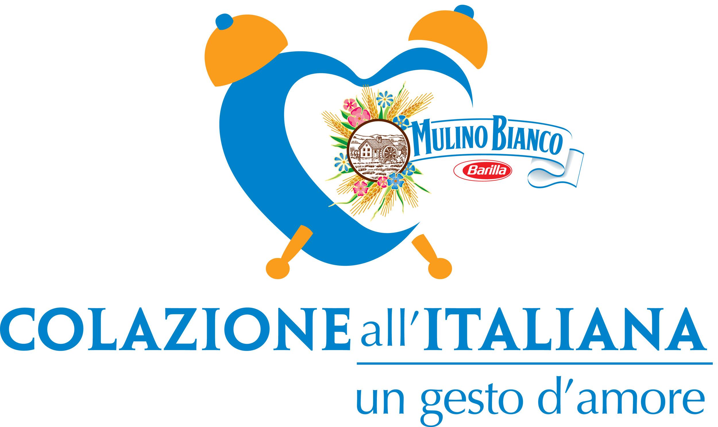 Logo Colazione all'italiana
