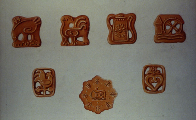 Other layouts for Mulino Bianco Biscuits - 02